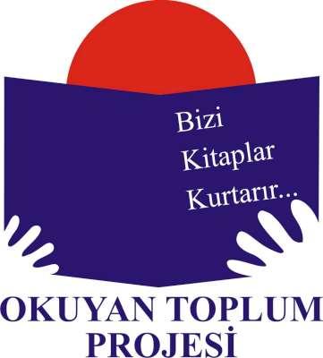 """OKUYAN  TOPLUM  PROJESİYLE """"ŞİMDİ OKUMA ZAMANI…"""