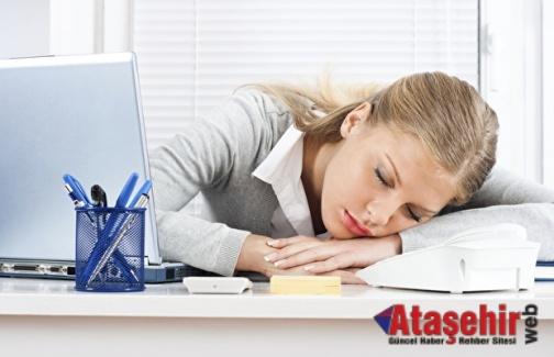 Sürekli uykusuz musunuz?