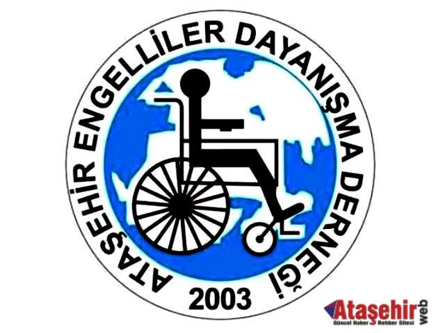 ATAŞEHİR ENGELLİLER DAYANIŞMA DERNEĞİ ( gonuldostlari.org. )