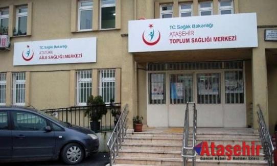 Atatürk Mahallesi Sağlık Ocağı