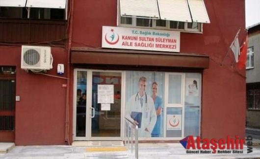 Kanuni Sultan Süleyman Sağlık Ocağı, Kayışdağı
