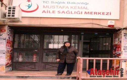 Mustafa Kemal Paşa Sağlık Ocağı