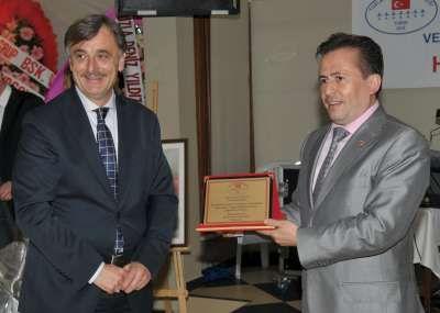 Rumelililer Derneği 1. Yılını Kutladı