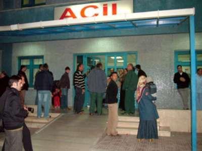 60 Tübitak Çalışanı Tavuktan Zehirlendi