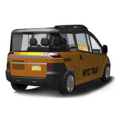 New York Taksi ihalesinde şok iddia! Çıkar çatışması mı var?