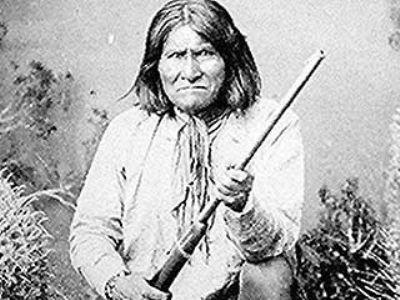 Ladin'e 'Geronimo' adı verilmesi Kızılderilileri kızdırdı