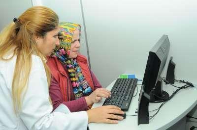 Bilgili Hanımlardan 'Güvenli İnternet Hizmeti' düzenlemesine destek