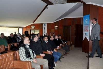 Pendik Belediyesi, KOSGEB işbirliği ile gerçekleştirilen girişimcilik eğitiminin ikincisi başladı.