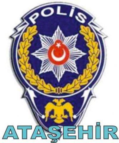 Ataşehir'da Hırsızlık Zanlılarına Yönelik Operasyon
