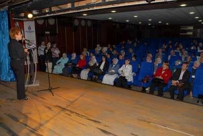 Tuzla'da Kadın ve Aile Seminerleri Sona Erdi…
