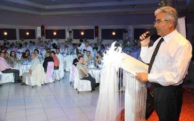 Ataşehir Belediyesi Zabıta Personeli Zabıta Gecesinde Buluştu