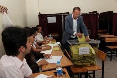 Başkan İlgezdi; Genel Seçimlerin ülkeye hazırlı olmasın diledi…