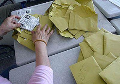 Ataşehir'de oy kavgası
