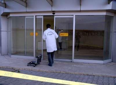 TUZLA'DA 150 BİN LİRALIK BANKA SOYGUNU
