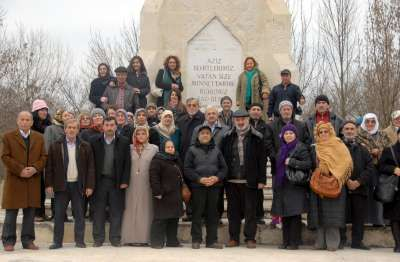 Tuzla Belediyesi'nin Düzenlediği Tarihi Şehir Gezileri'ne Yoğun İlgi