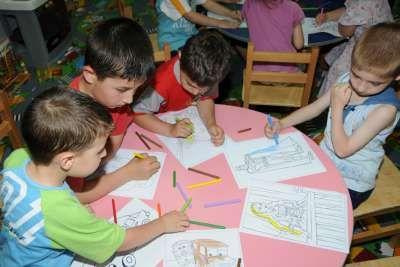 Pendikli aileler, çocuk eğitiminde bilinçleniyor