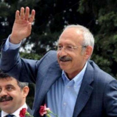 CHP Genel Başkanı Kılıçdaroğlu Ataşehirde Konuştu.