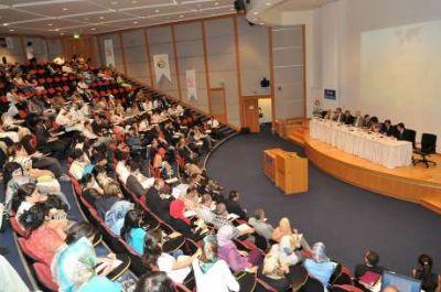 Uluslar arası İİT Modeli Konferansı Sona Erdi