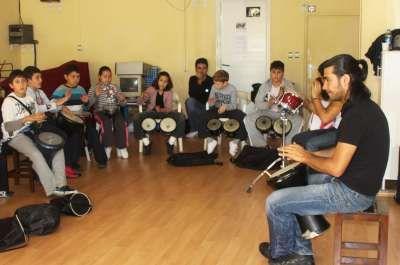Ataşehir'de Yaz Sanat Eğitimleri Başlıyor