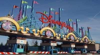 Disneyland Maltepe'ye geliyor