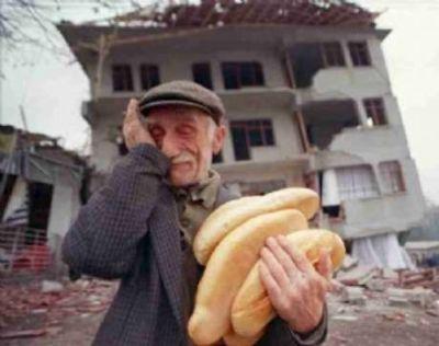 Marmara Denizi Tekirdağ  açığı Merkezli Deprem İstanbulluları korkuttu