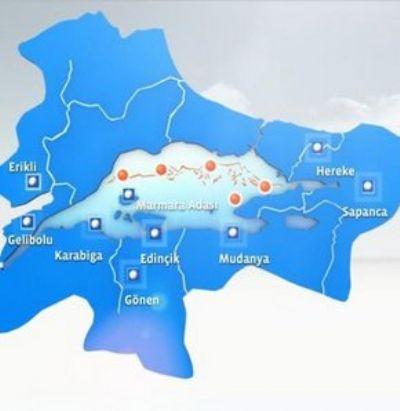 Marmara için alarm mı? Marmara'daki 5.2'lik deprem ne anlama geliyor?