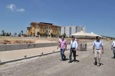 Marmara Üniversitesi Devlet Hastanesi'ne ulaşım daha kolay olacak