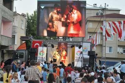 Tuzla'da Ramazan Bir Başka Yaşanıyor