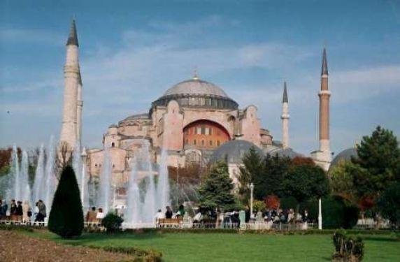 2011'de en çok ziyaret edilen müze Ayasofya