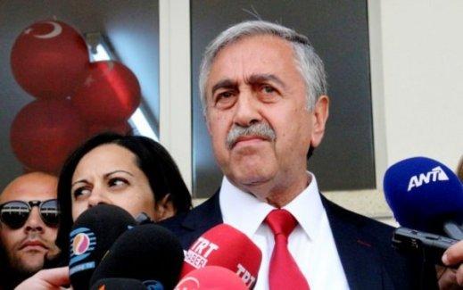 """Akıncı açıkladı: """"Devletin ismi; 'Birleşik Kıbrıs Federasyonu'"""""""