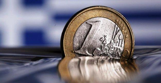'Almanya, Yunanistan'ın eurodan ayrılmasını istedi'