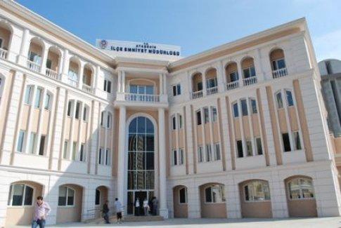 Ataşehir Emniyet Müdürlüğü, Pasaport Randevu