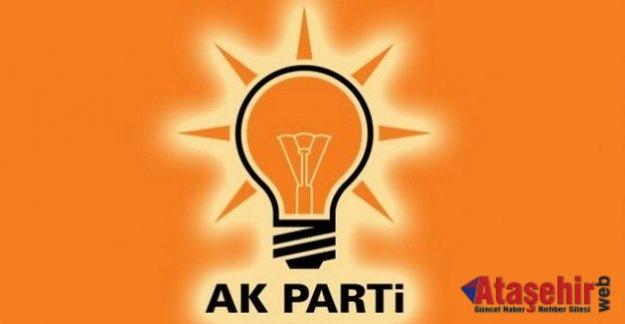 AK Parti aday adayı başvuruları 31 Ağustos Pazartesi başlıyor