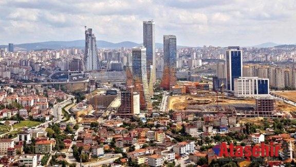 Ataşehir'de 4 milyon 500 bin liraya satılık arsa!