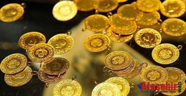 Çeyrek altın Fiyatı ne kadar oldu