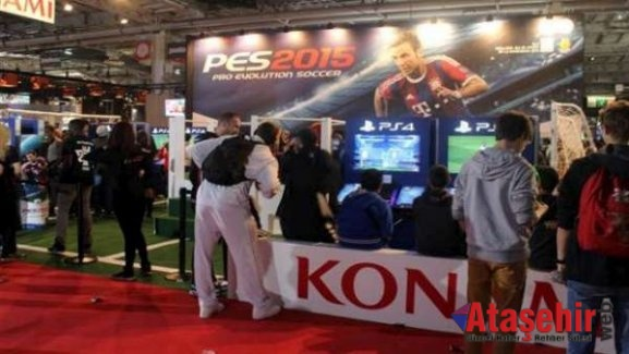 """İstanbul, """"Gaming İstanbul"""" oyun fuarına ev sahipliği yapacak"""