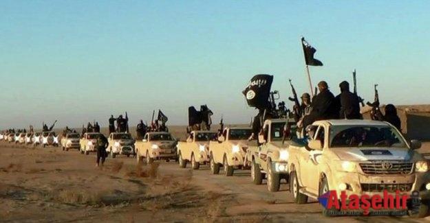 Toyota'dan IŞİD açıklaması