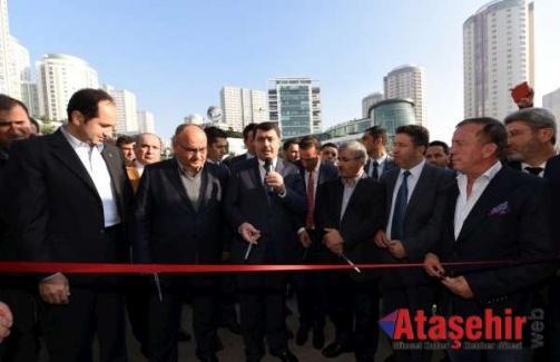 Dönerci Ali Usta, 4. restoranını Ataşehir'de hizmete açtı!