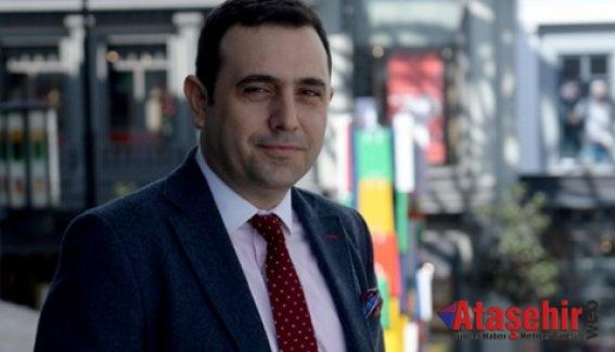 Ataşehir WaterGarden projesine yeni genel müdür