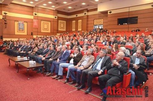 CHP Ataşehir'de Hakkı Altınkaynak'la Devam dedi