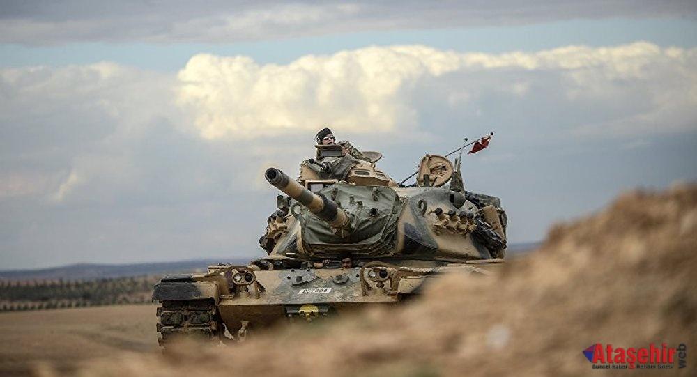 CIA: Türkiye 2016'da Suriye'ye girecek