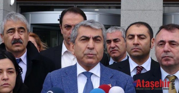 CHP'li belediyelerde asgari ücret Bin 500 TL oldu