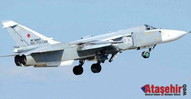 Rus Uçakları Türkiye'ye geliyor