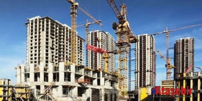 Bina inşaatı maliyet endeksi bir önceki çeyreğe göre %3,3 arttı