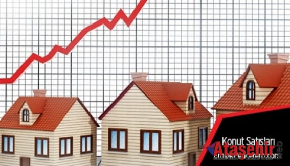 Konut Satış İstatistikleri, Mart 2016