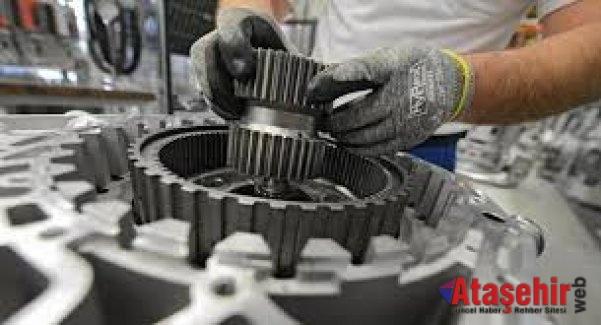 Almanya'ya makine ihracatını artırmak için büyük adım