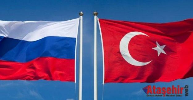 Uçak Kırizinden Sonra  Rusya'dan Türkiye'ye  ilk davet