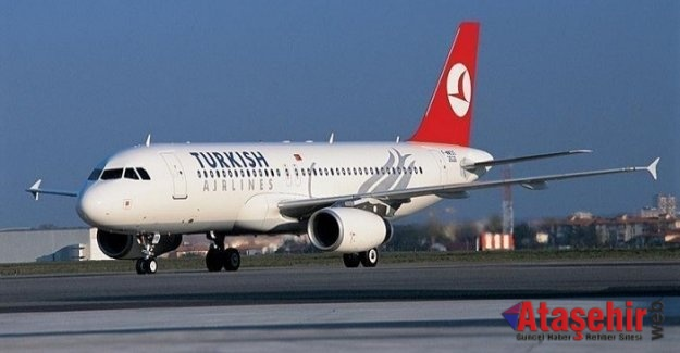 İstanbul, ABD uçuşları başladı