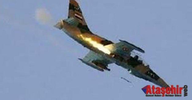 'Rus uçağını düşüren 2 pilot gözaltında'