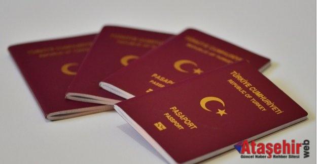 Rusya'dan vizesiz giriş için ilk adım